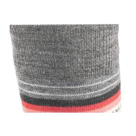 Smartwool Margarita - Chaussettes Femme - gris/Multicolore